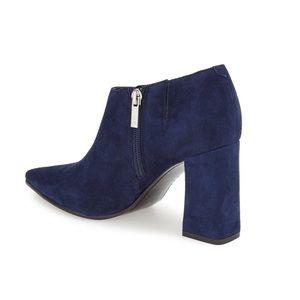 Marc Fisher Ltd. Jayla Block Heel Bootie